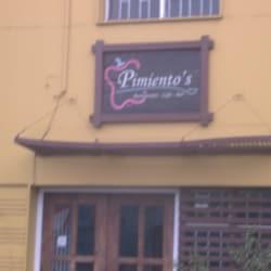 Pimiento´s en Bogotá