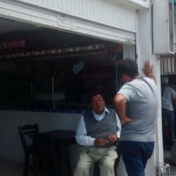 Cigarrería Calle 164 en Bogotá