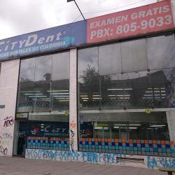 City Dent Fontibón en Bogotá