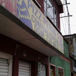 Pizz perro's  en Bogotá