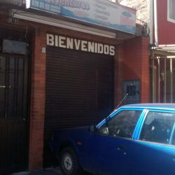 Pizza Aventuras en Bogotá