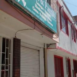 Pizza & Parilla Gourmet en Bogotá