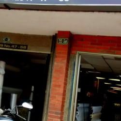 Plastinorte S.A.S en Bogotá