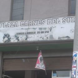 Plaza Carnes del Sur en Bogotá