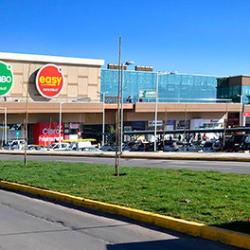 Supermercado Jumbo - San Bernardo en Santiago