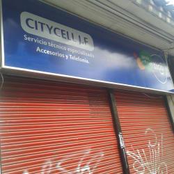 City Cell en Bogotá