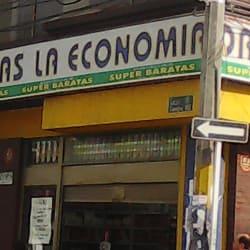 Drogas La Economia Calle 19 en Bogotá
