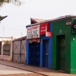 Almacén Deyner - Conchalí en Santiago
