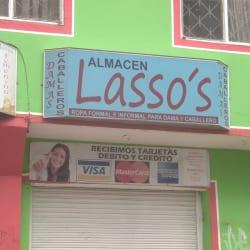 Almacen Lasso´s en Bogotá