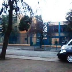 Colegio N° 270 El Carmen en Santiago