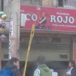 Asadero Pescaderia Rico Rojo  en Bogotá