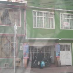 Proyectos y Diseños en Bogotá