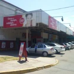 Santa Isabel - Ecuador en Santiago