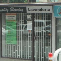 Quality cleaning Carrera 11 en Bogotá