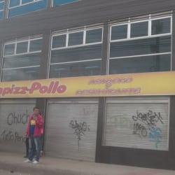 Rapizz-Pollo en Bogotá