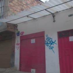 Recargas Minutos Diagonal 69 en Bogotá