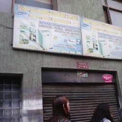 Refrigeración ncr en Bogotá