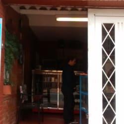 Remontadora Nueva York's en Bogotá