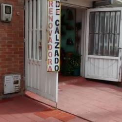 Renovadora de Calzado Calle 169 en Bogotá