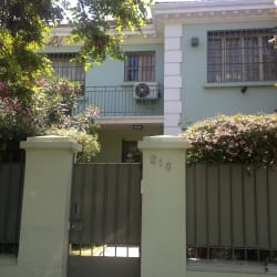 INC, Instituto Neuropsiquiátrico de Chile en Santiago
