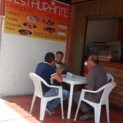 Restaurante Carrera 49 en Bogotá