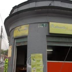 Restaurante Alberto  en Bogotá