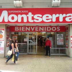 Supermercado Montserrat - Monjitas en Santiago