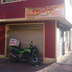 Restaurante Chino Fen Luc en Bogotá