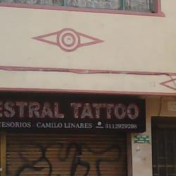 Ancestral Tattoo  en Bogotá