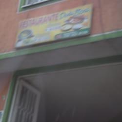 Restaurante Doña Cleo en Bogotá