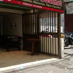 Restaurante Felinos Gourmet en Bogotá