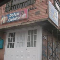 Dolce Gelato en Bogotá