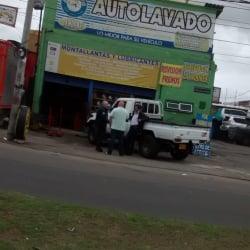 Auto Spa 138  en Bogotá