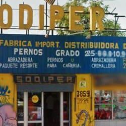 Ferretería Sodiper - Independencia en Santiago