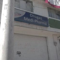 Drogas Medi-Pharma en Bogotá
