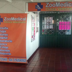 Zoomedical en Bogotá
