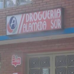 Drogueria Alameda Sur en Bogotá