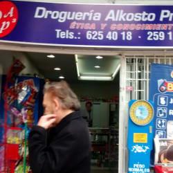 Drogueria Alkosto Prado en Bogotá