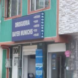 Drogueria Bayer Munichs en Bogotá