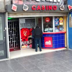 Safari Casino en Bogotá