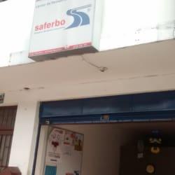 Saferbo en Bogotá