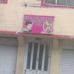 Sala de Belleza Claudia M.R en Bogotá