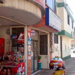 Drogueria Multifarma Medica en Bogotá