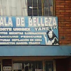 Sala de Belleza Janeth en Bogotá