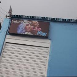 Sala de Belleza Leo Mar en Bogotá