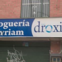 Drogueria Myriam en Bogotá