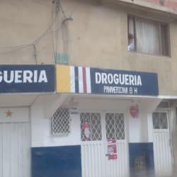 Drogueria Panamericana BH en Bogotá