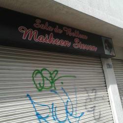 Sala de Belleza Maikeen Steven en Bogotá