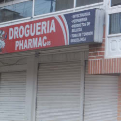 Drogueria Pharmaco os en Bogotá