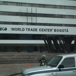 World Trade Center en Bogotá